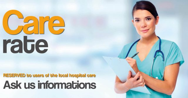 CARE RATE